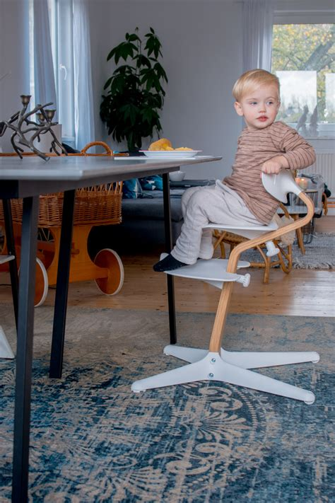test nomi nomi kinderstuhl im test hochstuhl f 252 r babys und kinder