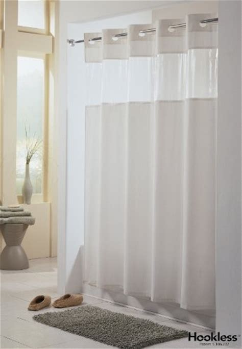 tende doccia rigide modern furniture bathroom shower curtains 2011