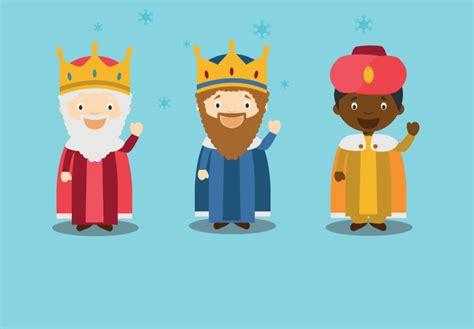 imagenes de los reyes magos y santa clos matamesta santa claus vs reyes magos revistamoi