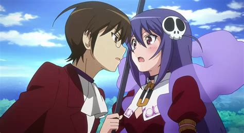 anime gamers sub indo meownime the world god only knows bd episode 01 12 sub indo