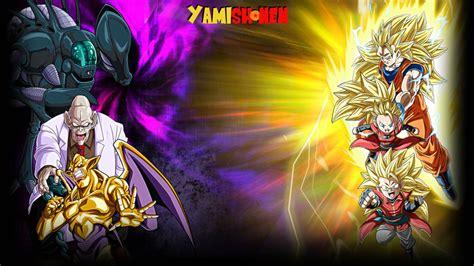 wallpaper dragon ball heroes dragon ball heroes jaakuryu mission 6 bg by yamishonen on