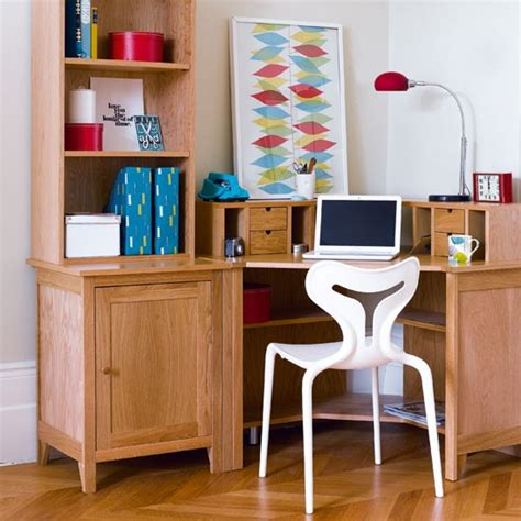 Children Corner Desk The Best Space Saving Desk Best Kid S Room Buys Teenagers Housetohome Co Uk