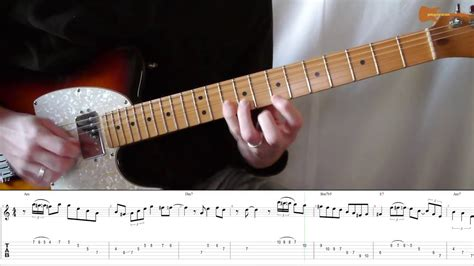 Minor Swing Backing Track by Jazz Minor Swing Style With Downloadable Tab