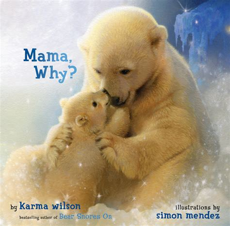 ten little rabbits ebook mama why book by karma wilson simon mendez official