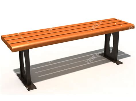 Kursi Teras Besi Cast Iron And Wood Garden Bench Popular Sale