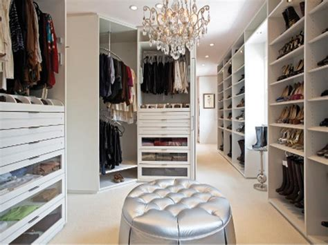 Beautiful Closets | decorations beautiful closets how to decorate your