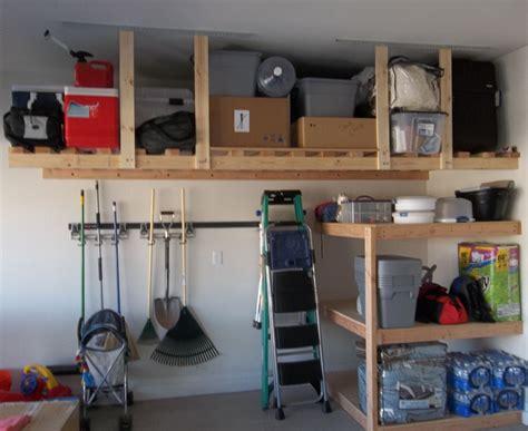 Garage Shelf Ideas by Elatar Design Garage