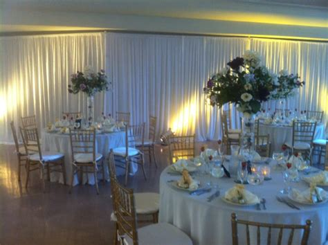 wedding wall draping wedding rentals los angeles san diego orange county star