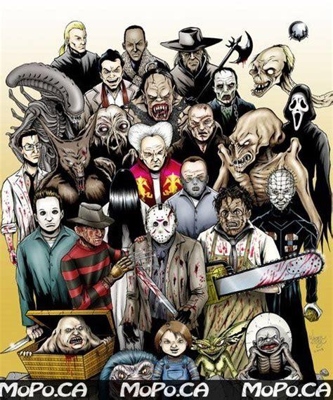killer horror horror killers top 10 horror killers