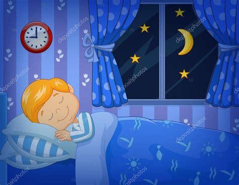 imagenes groseras en la cama dibujos animados de ni 241 o peque 241 o durmiendo en la cama