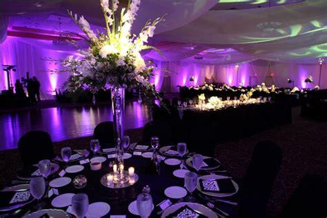 purple black wedding ideas  pinterest