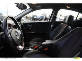 2008 Pontiac Grand Prix Interior 2008 Pontiac Grand Prix Gxp Sedan Interior Photo 41470143