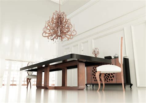 Modern Dining Room Sets Miami Dining Table Contemporary Dining Table Miami