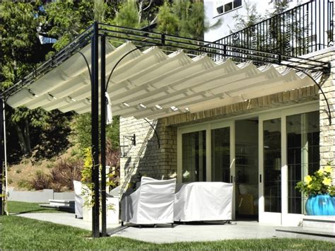 rolling awning roll up patio awnings patio furniture outdoor dining
