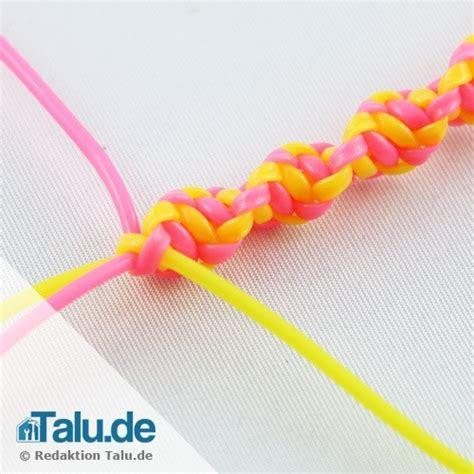 makramee knoten anleitung makramee anleitung f 252 r ein armband makrameeknoten lernen