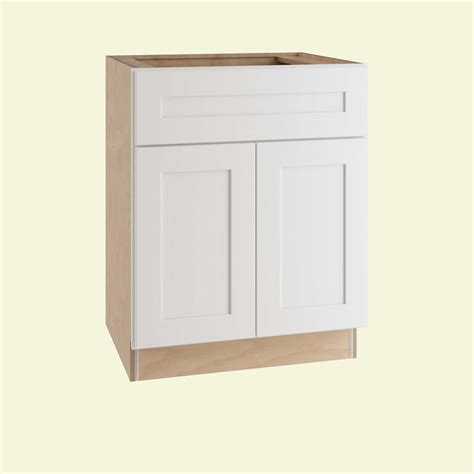 24 kitchen cabinet home decorators collection newport assembled 24 in x 34 5 in x 24 in sink base kitchen