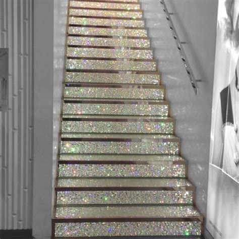 glitter wallpaper on stairs 18 best the igloo collection images on pinterest viajes