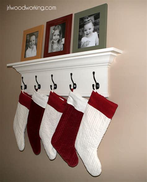 ana white  foot crown  hooks wall shelf diy projects
