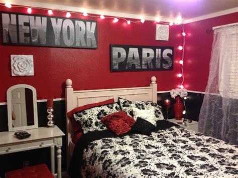 new york bedroom theme london paris new york bedroom room pinterest