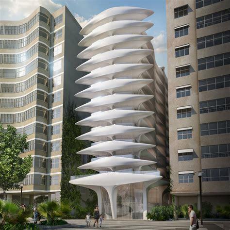 luxury apartment in de janeiro zaha hadid brazil casa atlantica luxury apartment complex