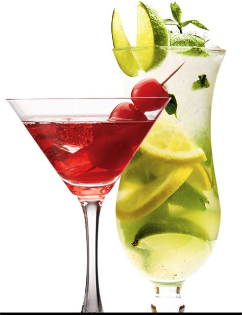 cocktails png cocktail transparent png png mart