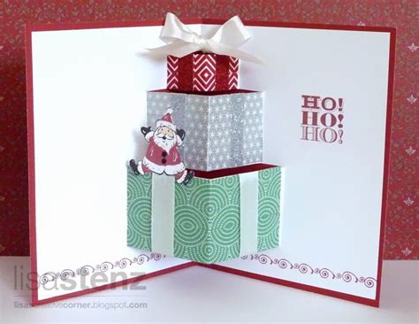 corner pop up card templates s creative corner pop up card holidays