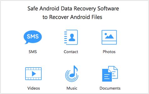 android phone data recovery software full version easeus mobisaver for android free find your lost data