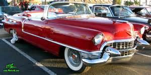 55 Cadillac Eldorado 55 Cadillac Eldorado Convertible 1955 Cadillac Eldorado