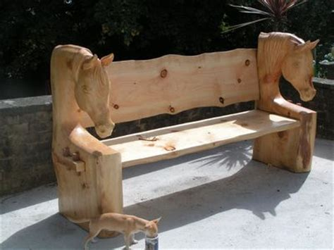 chainsaw carved bench 166 best images about chainsaw ideals on pinterest