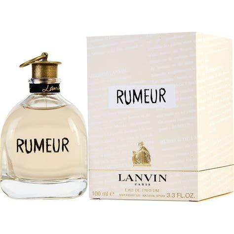 Parfum Lanvin rumeur eau de parfum for by lanvin fragrancenet 174