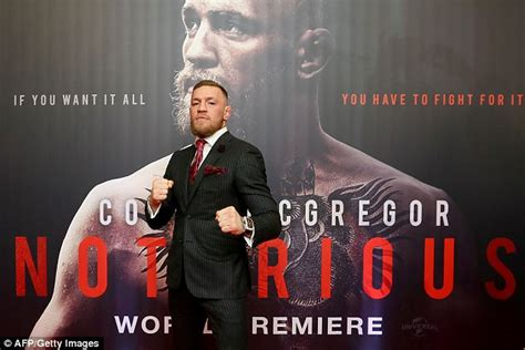 Smith Returns To Us To Fight For Millions by Conor Mcgregor May Never Return To Ufc Says White