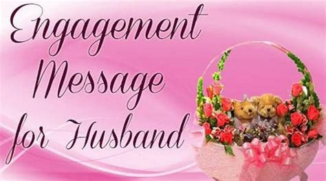 Wedding Engagement Congratulations Message by Engagement Messages