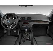 2011 BMW 1 Series Interior  US News &amp World Report