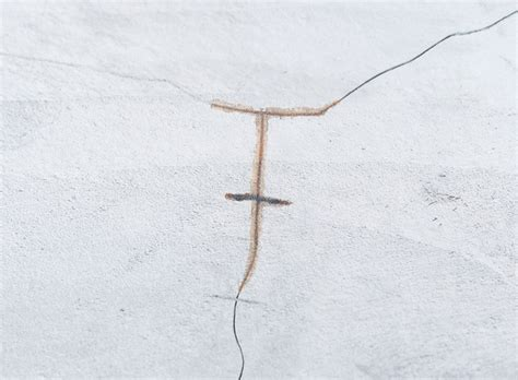 Risse Im Estrich Reparieren 2411 by Risse Im Estrich Selbst Ausbessern B 246 Den Ausgleichen