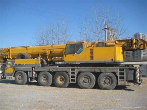 160t liebherr truck crane for sale 160ton liebherr