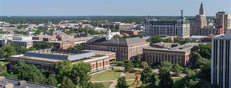 Unl Mba Electives by Degree Search State Universities And