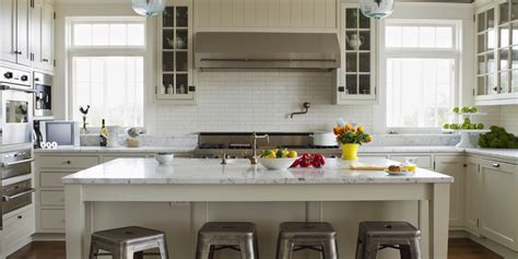 3 kitchen decorating ideas for the real home the 3 biggest kitchen trends of 2014 might surprise you