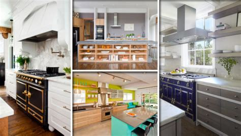 whats cooking  years  hottest kitchen design trends
