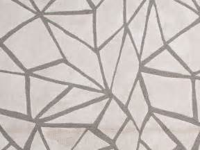 Modern Geometric Rugs Buy Jaipur Rugs Modern Geometric Pattern Ivory And White Polyester Tufted Rug Br25 On Sale