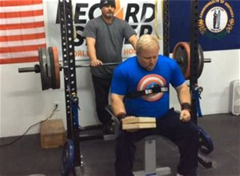 2 board bench press heaviest raw two board bench press athlete under 240 lbs