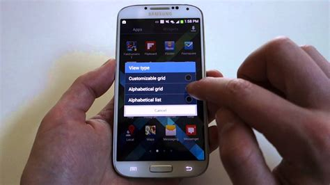20 and tricks for the samsung galaxy s4