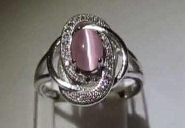 Batu Akik Pink Rasa Rubby 52 batu orgonite beberapa contoh ring cincin emban akik cewek