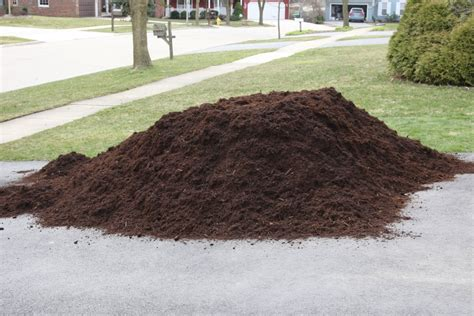 tasks unlimited inc mulch installation page