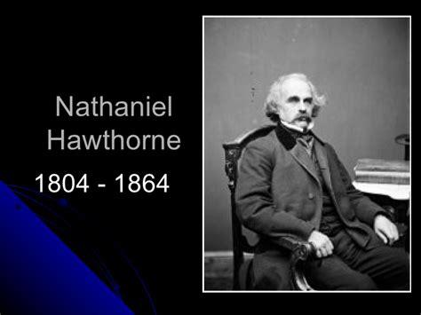 biography nathaniel hawthorne nathaniel hawthorne