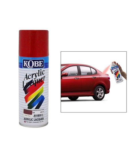 car paint price india car touchup spray paint 400ml tata zest buy