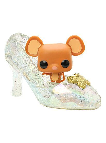 Funko Gusgus In A Slipper Cinderella 1000 images about funko i need on disney