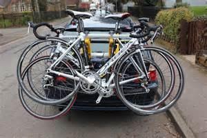 Three Bike Rack by Saris Bones 3 Bike Rack 163 140 The Bike List