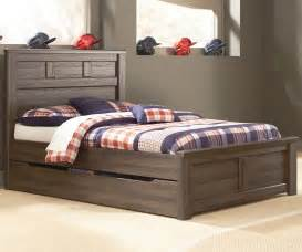b251 juararo trundle bed boys size trundle beds