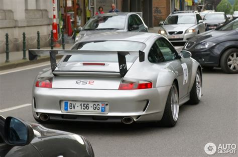 porsche 996 rsr porsche 996 gt3 rsr 7 june 2012 autogespot