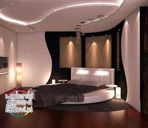 chambre bébé luxe spušteni plafoni og gipsa molerski gipsani dekorativni
